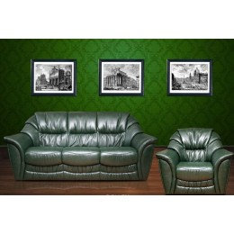 Атлас - набор мебели