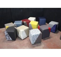 Банкетки  - набор мебели