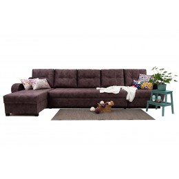 Ярослава-5 угловой диван