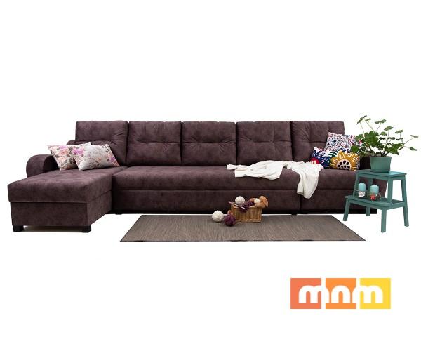 Диван Ярослава-5 угловой диван