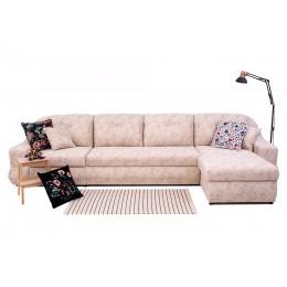 Ульяна-1 угловой диван