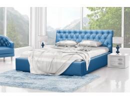 Современные мягкие ортопедические кровати