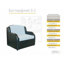 Баттерфляй-3.1