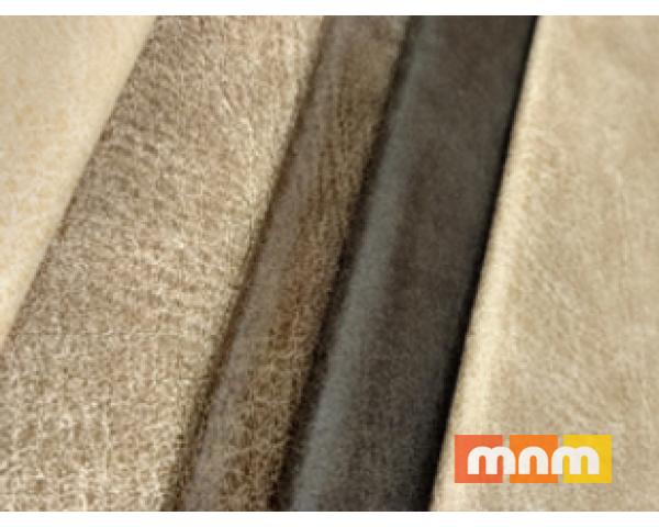Ткань мебельная Ришелье (riсhelieu)  -  искусственная замша от Лазертач