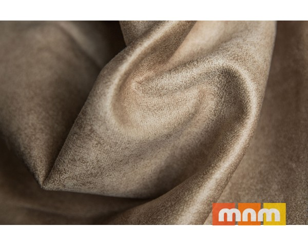 Мебельная ткань Кальвадос - Искусственная замша ткань от Белкрафт