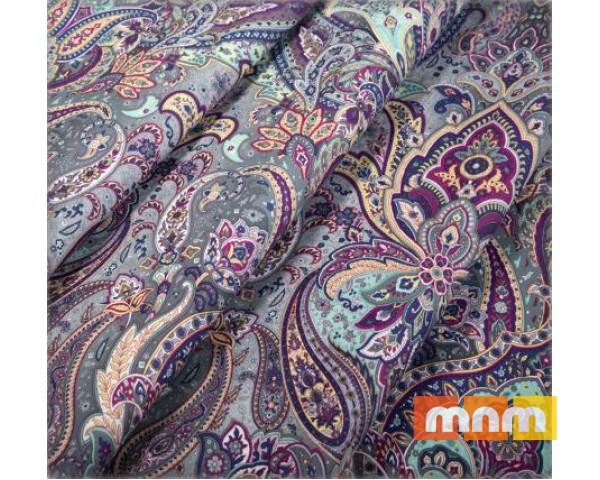 Ткань обивочная Далила (dalila)  - Велюр от Лама-Текстиль