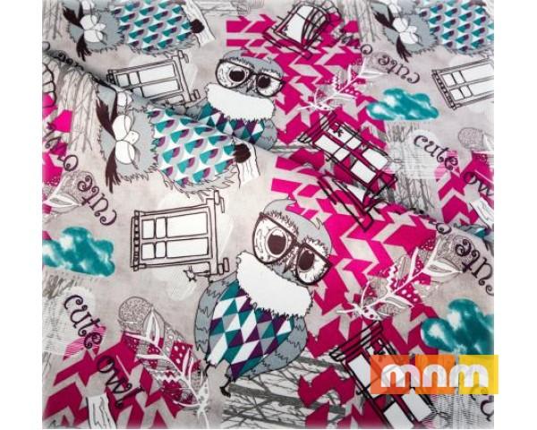 Ткань обивочная Филин (filin) - Велюр от Лама-Текстиль