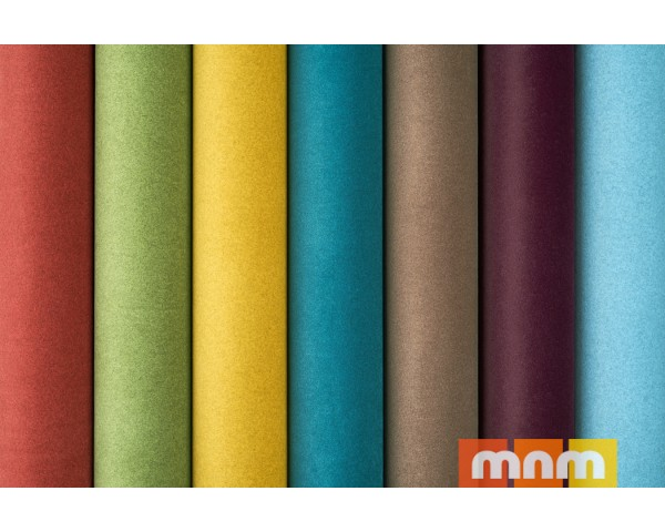 Обивочная ткань Лана (lana)  - Флок, Mebeltex