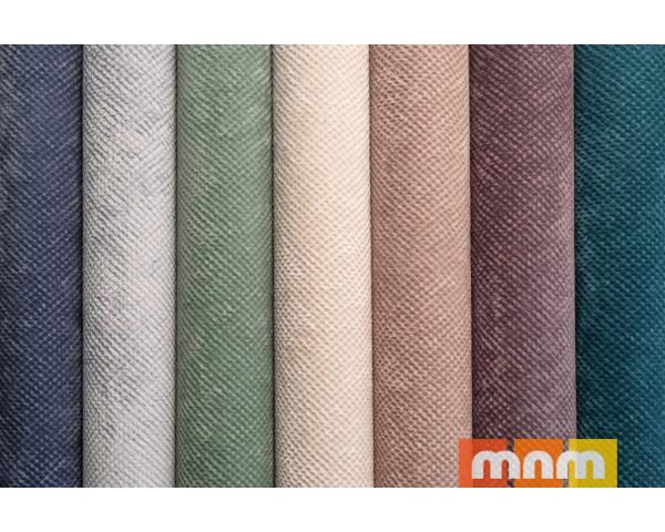 Обивочная ткань Савой (savoi)  - Флок, Mebeltex