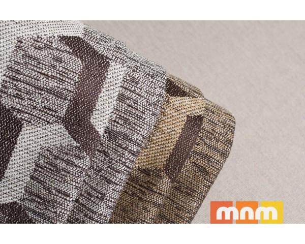 Обивочная ткань Мистик (mystic) - Рогожка, Mebeltex