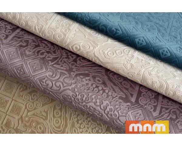Обивочная ткань Армандо (armando) - Велюр, Mebeltex