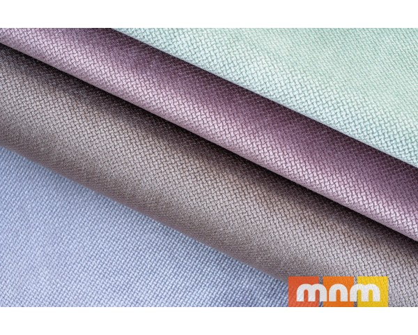 Обивочная ткань Блиц (blitz) - Велюр, Mebeltex