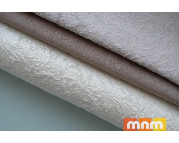Обивочная ткань Карамело (caramelo)  - Велюр, Mebeltex