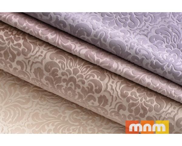 Обивочная ткань Ванила (vanilla)  - Велюр, Mebeltex