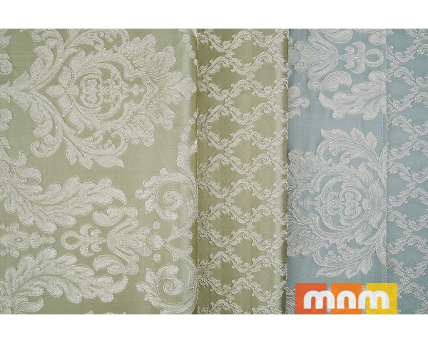 Обивочная ткань Эрмитаж (hermitage)  - Жаккард, Mebeltex