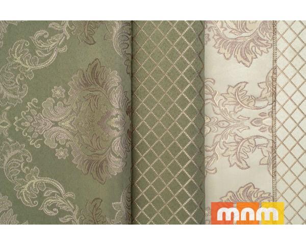 Обивочная ткань Вивальди (vivaldi)  - Жаккард, Mebeltex