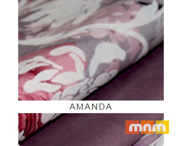Обивочная ткань Аманда (amanda)   - Микровелюр, ДжиайТекс (J-Tex)