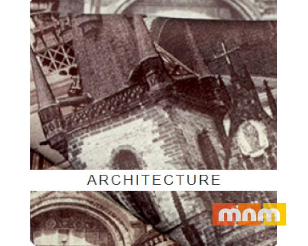 Обивочная ткань Архитектура (architecture) - Микровелюр, ДжиайТекс (J-Tex)