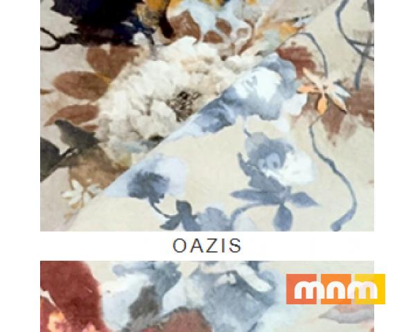 Обивочная ткань Оазис (oazis)  - Микровелюр, ДжиайТекс (J-Tex)