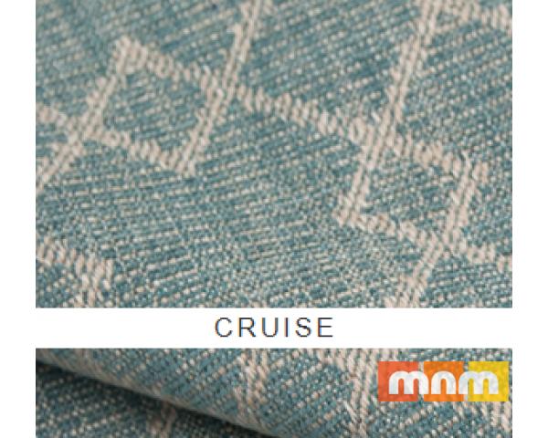 Обивочная ткань Круз (cruise)   - Рогожка, ДжиайТекс (J-Tex)