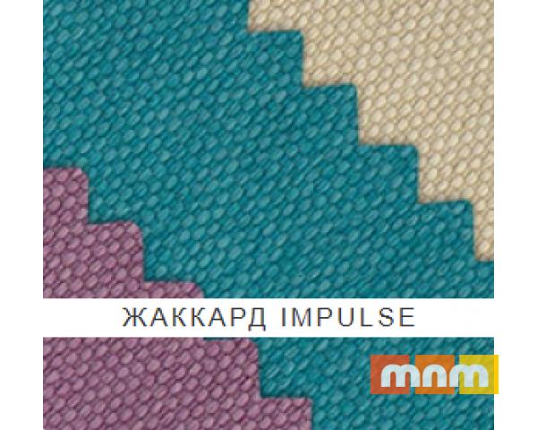 Обивочная ткань Импульс (ipmulse)  - Рогожка, ДжиайТекс (J-Tex)