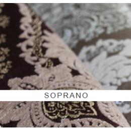 Сопрано (soprano)