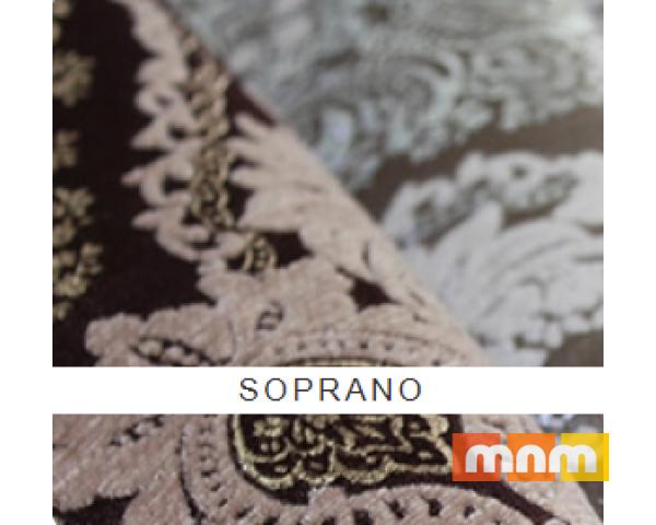 Обивочная ткань Сопрано (soprano) - Шинил, ДжиайТекс (J-Tex)