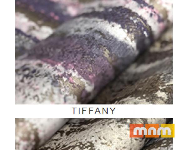 Обивочная ткань Тифани (tifani) - Шинил, ДжиайТекс (J-Tex)