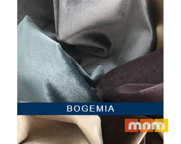 Обивочная ткань Богемия (bogemia) - Велюр, ДжиайТекс (J-Tex)