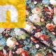 Обивочная ткань Флорес (flores)  - Велюр, ДжиайТекс (J-Tex)
