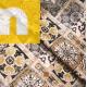 Обивочная ткань Сиена (siena) - Велюр, ДжиайТекс (J-Tex)