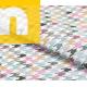 Обивочная ткань Тренто (trento) - Жаккард, ДжиайТекс (J-Tex)