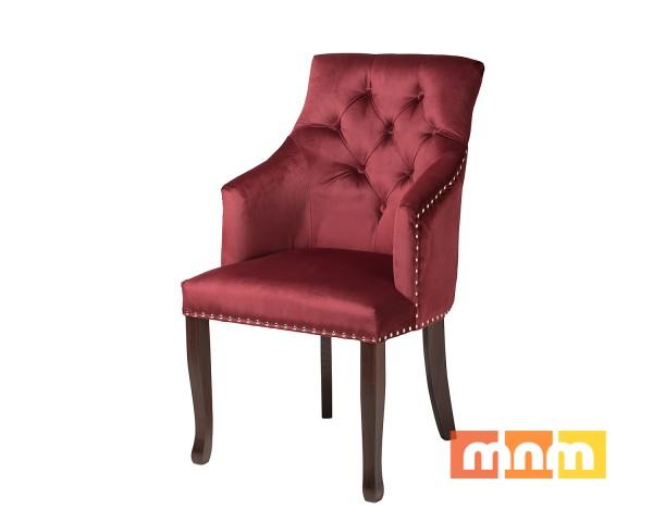 Кресло Тусон с высокими подлокотниками
