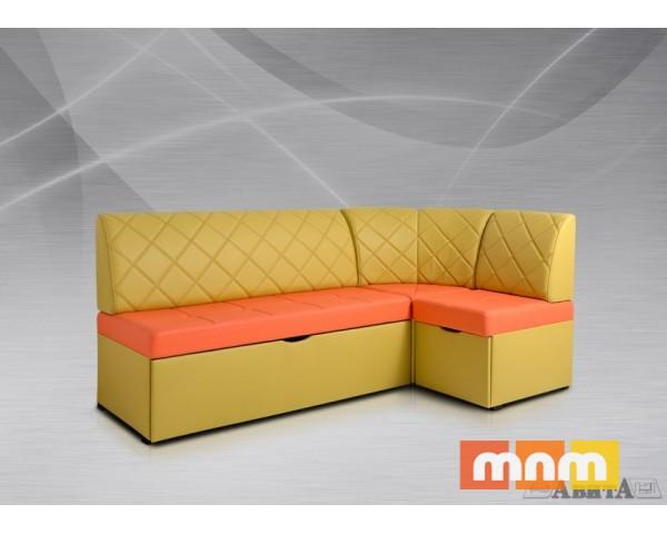 Диван Нео (со спальным местом) ММ-015-04
