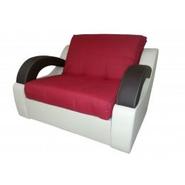 Орхидея кресло-кровать (красный)