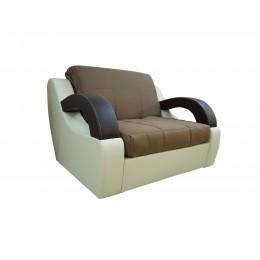 Орхидея кресло-кровать (коричевый)