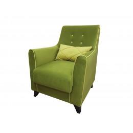 Томас кресло (салатовое)