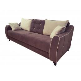 Томас диван (коричневый)