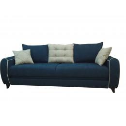 Томас диван (синий)