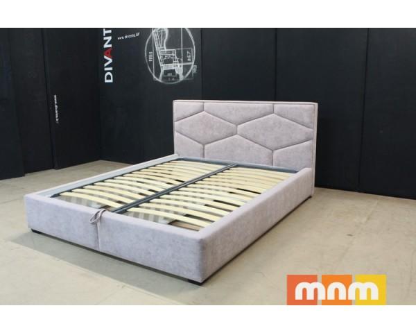 Кровать Сигма В-2