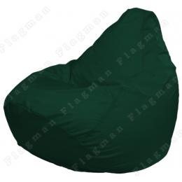Кресло мешок Г2.1-05 (Темно-зеленый)