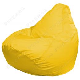 Кресло мешок Г2.1-07 (Желтый)