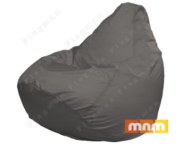 Кресло мешок Г2.1-12 (Серый)