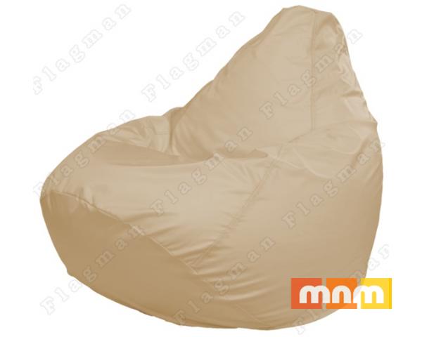 Кресло мешок Г2.1-13 (Бежевый)