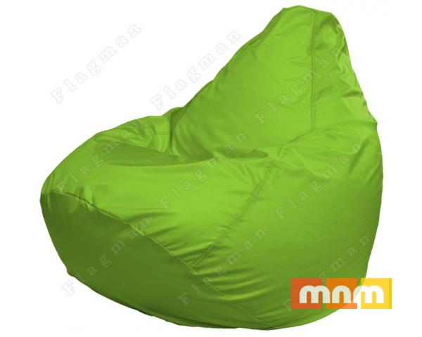 Кресло мешок Г2.2-02 (Салатовый)