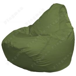 Кресло мешок Г2.2-03 (Оливковый)