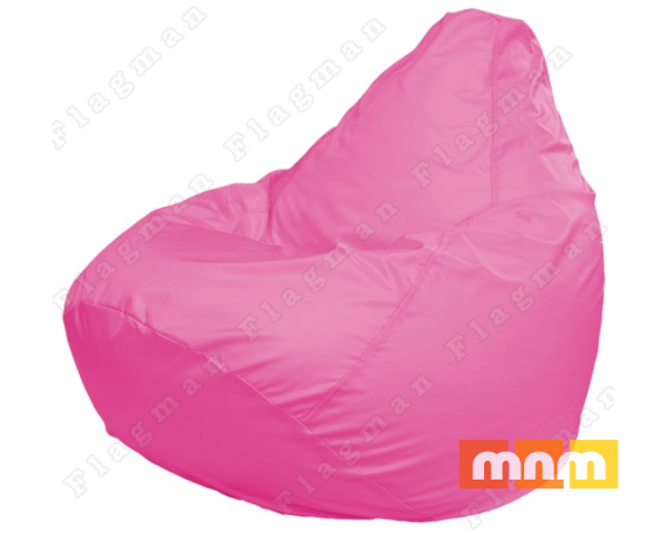 Кресло мешок Г2.2-07 (Розовый)