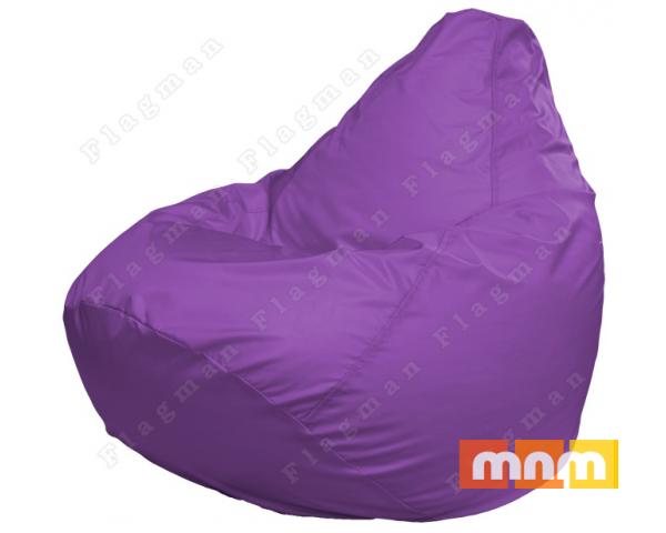 Кресло мешок Г2.2-11 (Сиреневый)