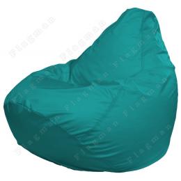 Кресло мешок Г2.2-13 (Бирюзовый)