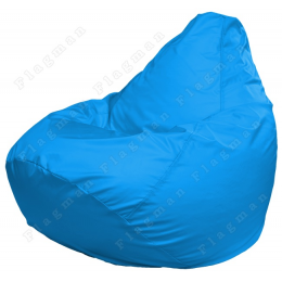 Кресло мешок Г2.2-14 (Голубой)